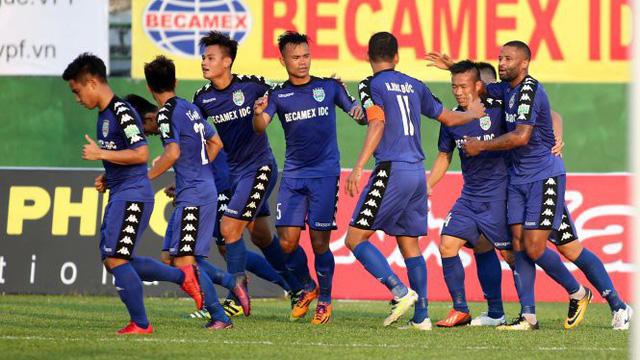 Cơ hội đi tiếp của CLB Hà Nội và Becamex Bình Dương tại AFC Cup 2019 - Ảnh 2.
