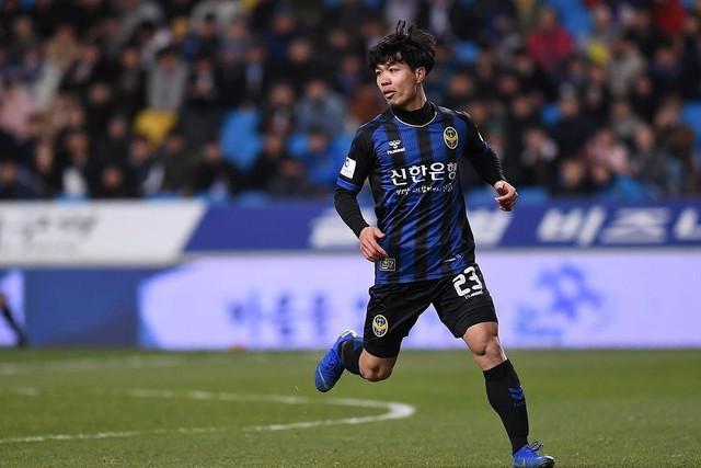 HLV của Công Phượng tại Incheon United bị sa thải - Ảnh 1.