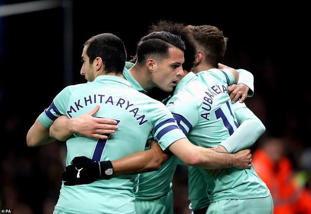 Kết quả, BXH vòng 34 Ngoại hạng Anh: Liverpool đòi ngôi đầu từ Man City, Arsenal trở lại top 4 - Ảnh 4.