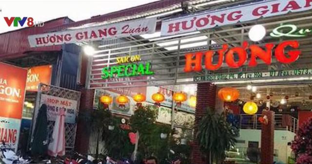 Xác minh thông tin đĩa sò điệp 680.000 đồng tại 1 nhà hàng ở Phú Yên - Ảnh 1.