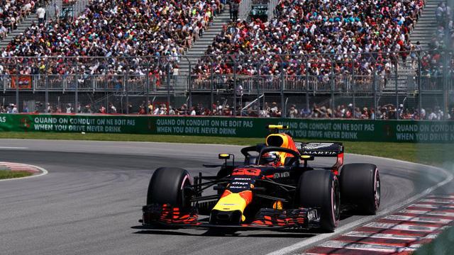 Đội đua Red Bull dè chừng Racing Point trước thềm GP Hungary - Ảnh 1.