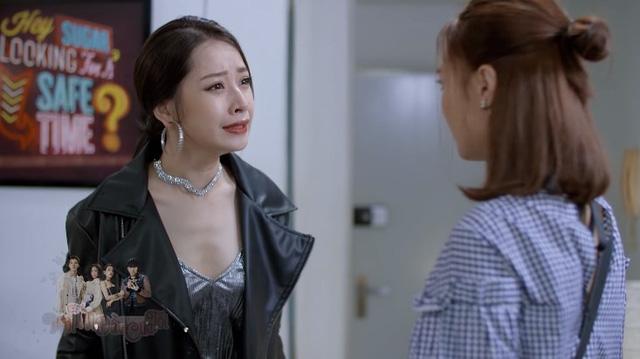 Mối tình đầu của tôi - Tập 50: An Chi buông tay Nam Phong để nhường tình đầu cho Hạ Linh? - ảnh 1