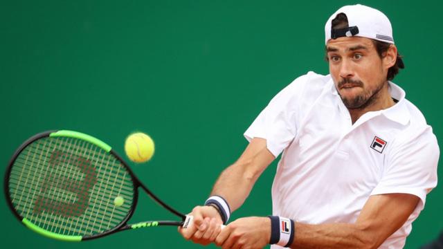Rafael Nadal xuất sắc ghi tên mình vào bán kết Monte Carlo Masters 2019 - Ảnh 1.