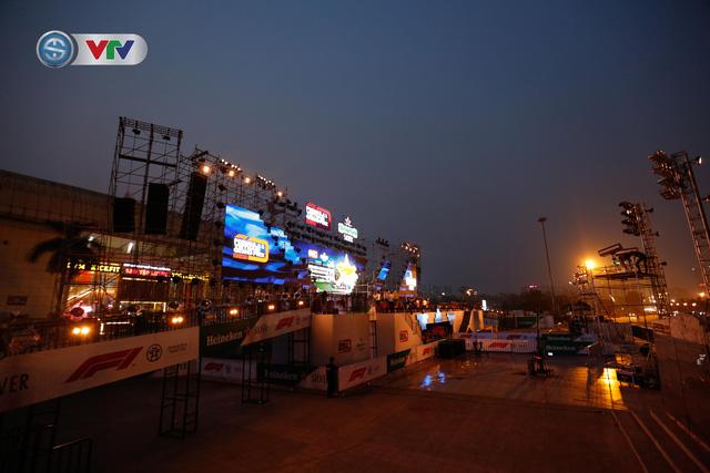 Mỹ Đình đã sẵn sàng cho sự kiện Khởi động F1 Việt Nam GP 2020 - Ảnh 1.