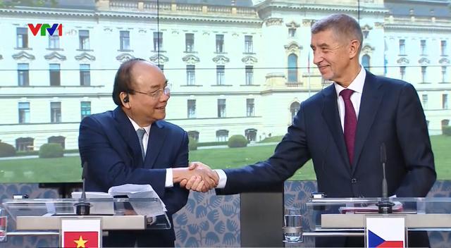 Mở ra không gian rộng lớn cho hợp tác Việt Nam với Romania và Czech - ảnh 2