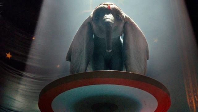 """""""Dumbo"""" live-action: Nhiều đổi mới so với bản gốc - ảnh 3"""