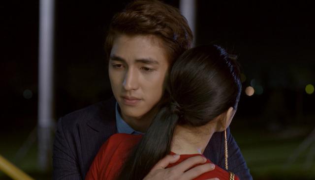 Mối tình đầu của tôi - Tập 39: Hạ Linh và Nam Phong chính thức thành cặp đôi, An Chi vui mừng - Ảnh 6.