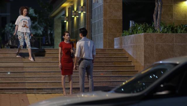 Mối tình đầu của tôi - Tập 39: Hạ Linh và Nam Phong chính thức thành cặp đôi, An Chi vui mừng - Ảnh 7.