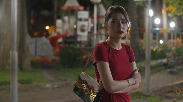 Mối tình đầu của tôi - Tập 39: Hạ Linh và Nam Phong chính thức thành cặp đôi, An Chi vui mừng - Ảnh 10.