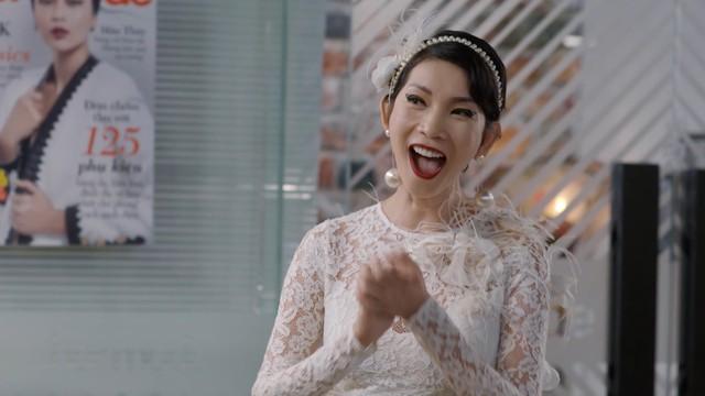 Mối tình đầu của tôi - Tập 39: Hạ Linh và Nam Phong chính thức thành cặp đôi, An Chi vui mừng - Ảnh 11.