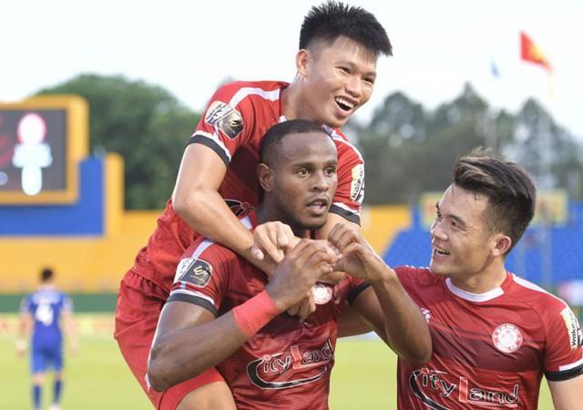 Lịch thi đấu Vòng 6 Wake-up 247 V.League 1-2019 hôm nay, 20/4: Chờ đợi CLB TP Hồ Chí Minh - Ảnh 3.