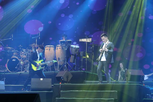 Liên hoan các Ban nhạc toàn quốc 2019: Kết màn với những tiết mục ngập tràn cảm xúc - Ảnh 13.