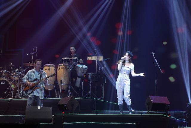 Liên hoan các Ban nhạc toàn quốc 2019: Kết màn với những tiết mục ngập tràn cảm xúc - Ảnh 18.