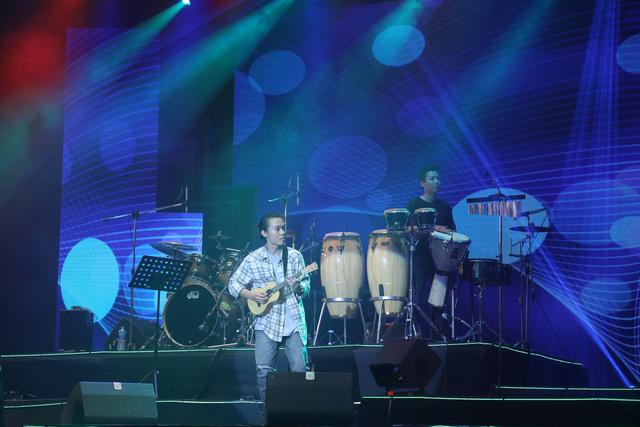Liên hoan các Ban nhạc toàn quốc 2019: Kết màn với những tiết mục ngập tràn cảm xúc - Ảnh 19.
