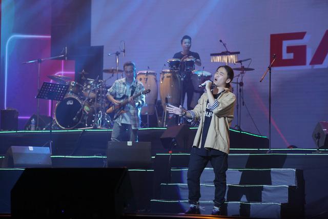 Liên hoan các Ban nhạc toàn quốc 2019: Kết màn với những tiết mục ngập tràn cảm xúc - Ảnh 23.