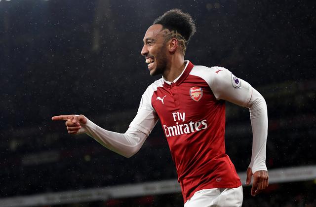 Sắp mất Aubameyang, Arsenal phòng hờ bằng mục tiêu ít tên tuổi - Ảnh 1.