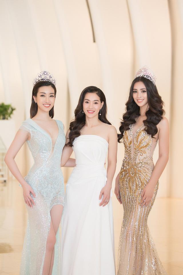Cuộc thi Hoa hậu thế giới Việt Nam 2019 chính thức khởi động - Ảnh 2.