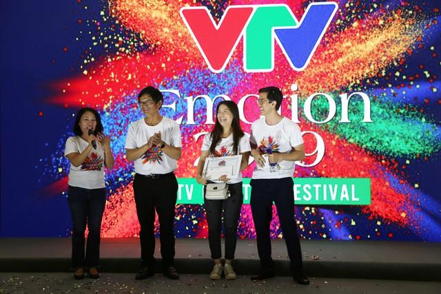 Bùng nổ ý tưởng tại Ngày hội sáng tạo VTV - Ảnh 4.