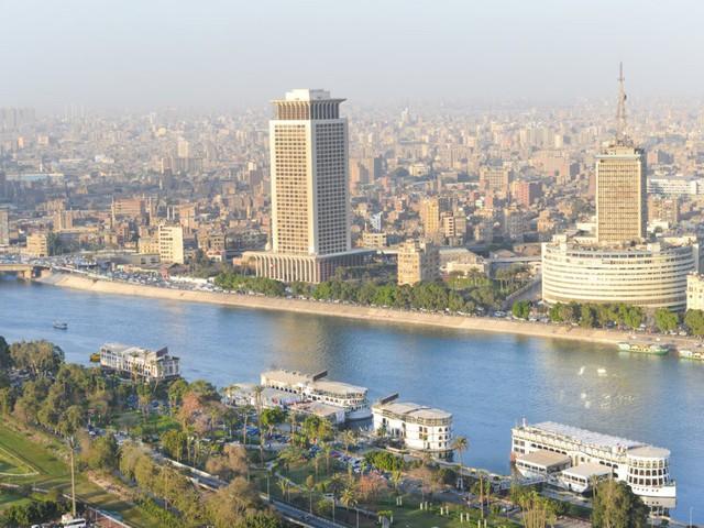 Lý do Ai Cập trở thành điểm đến hàng đầu dành cho các tỷ phú - Ảnh 2.