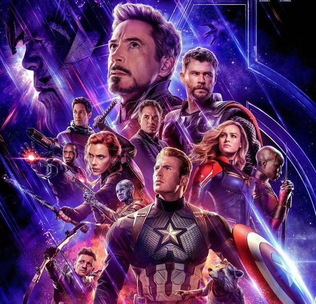 Sẽ không có phim siêu anh hùng Marvel nào ra mắt trong 2020 - ảnh 3
