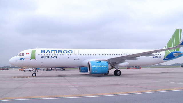 Bamboo Airway khai trương 3 đường bay quốc tế trước kỳ nghỉ lễ 30/4 - 1/5 - Ảnh 2.
