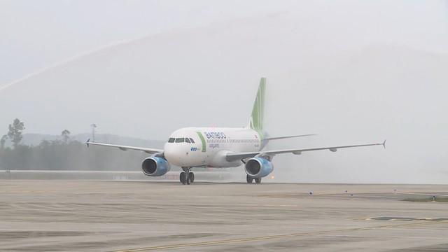 Bamboo Airway khai trương 3 đường bay quốc tế trước kỳ nghỉ lễ 30/4 - 1/5 - Ảnh 1.