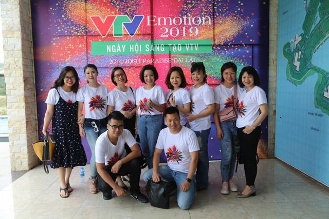 Bùng nổ ý tưởng tại Ngày hội sáng tạo VTV - Ảnh 5.