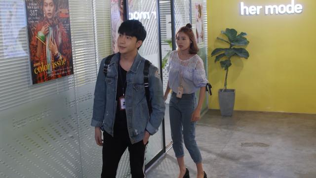 Mối tình đầu của tôi - Tập 51: Chẳng ưa gì nhau, Nam Phong vẫn phải xuống nước cầu xin Minh Huy - Ảnh 2.