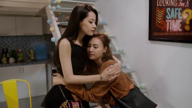 Mối tình đầu của tôi - Tập 51: Chẳng ưa gì nhau, Nam Phong vẫn phải xuống nước cầu xin Minh Huy - Ảnh 10.