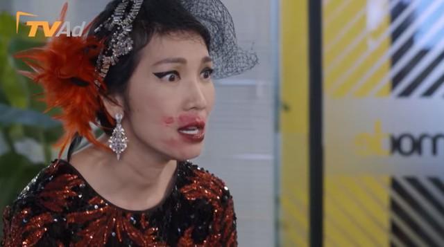 Mối tình đầu của tôi - Tập 52: Chết cười cảnh Minh Huy lại đến nhà Nam Phong tráng trứng - Ảnh 6.