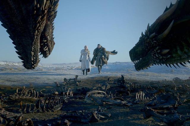 Tập 3 Game of Thrones 8 sẽ dài nhất và dữ dội nhất  - Ảnh 1.