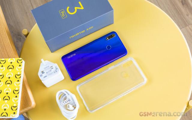 Realme 3 Pro ra mắt: Chip Snapdragon 710, sạc nhanh VOOC 3.0, màn hình giọt nước - Ảnh 2.