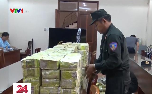 Việt Nam đã trở thành địa bàn buôn bán ma túy xuyên quốc tế hay chưa? - Ảnh 2.