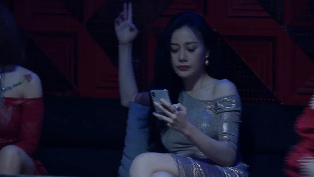 Nàng dâu order - Tập 6: Vy (Phương Oanh) trơ trẽn dùng clip nóng tống tiền Phong (Thanh Sơn) - Ảnh 5.