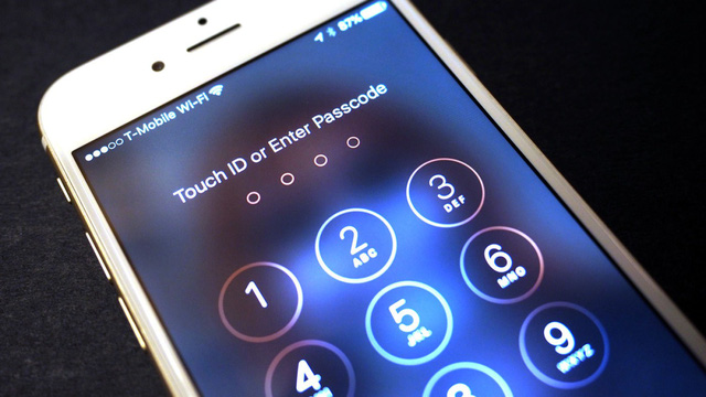 CEO Apple Tim Cook: Hãy đặt iPhone của bạn xuống! - Ảnh 3.