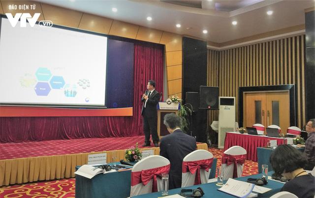 Hội thảo tổng kết Cuộc thi Sáng chế năm 2018 - Ảnh 3.
