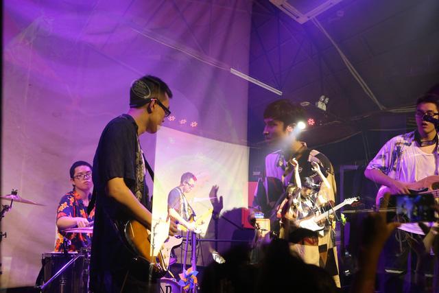 Những Đứa Trẻ band – Âm nhạc của độ tuổi chênh vênh - Ảnh 3.