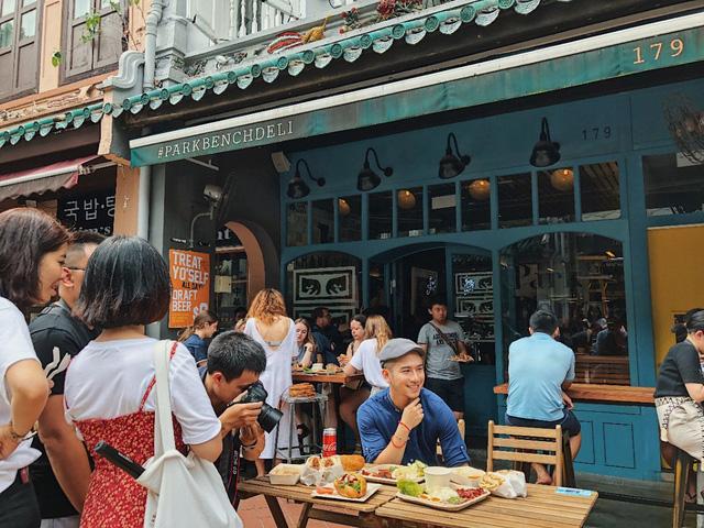 5 sự kiện đặc sắc không nên bỏ lỡ khi du lịch Singapore mùa Hè này - Ảnh 4.