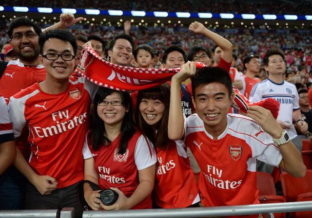 5 sự kiện đặc sắc không nên bỏ lỡ khi du lịch Singapore mùa Hè này - Ảnh 6.