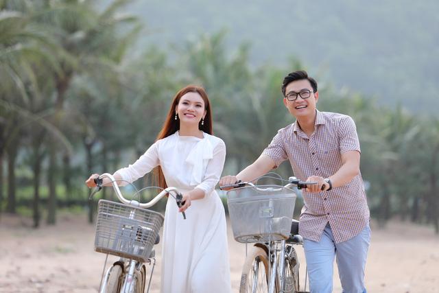 500 người dân đóng MV của Phạm Phương Thảo về quê hương Nghi Lộc - Ảnh 4.