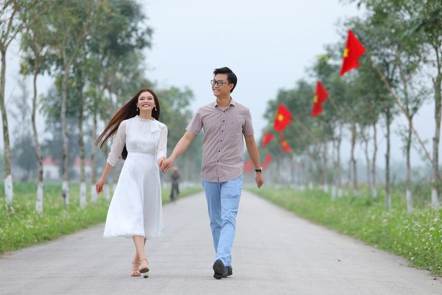 500 người dân đóng MV của Phạm Phương Thảo về quê hương Nghi Lộc - Ảnh 8.