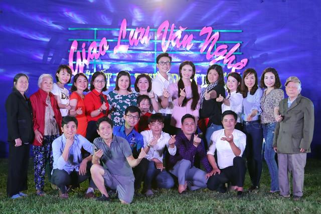 500 người dân đóng MV của Phạm Phương Thảo về quê hương Nghi Lộc - Ảnh 10.