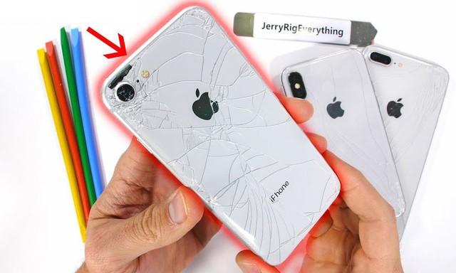 Với chiếc iPhone đang sử dụng, bạn có thể nhìn rõ con người mình! - Ảnh 4.