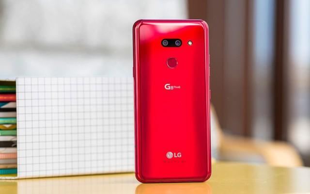 LG ngừng sản xuất smartphone ở Hàn Quốc, chuyển nhà máy sang Việt Nam - Ảnh 1.
