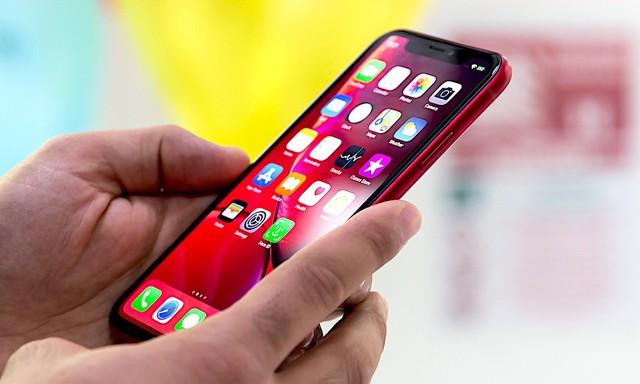 Với chiếc iPhone đang sử dụng, bạn có thể nhìn rõ con người mình! - Ảnh 2.
