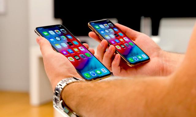 Với chiếc iPhone đang sử dụng, bạn có thể nhìn rõ con người mình! - Ảnh 5.