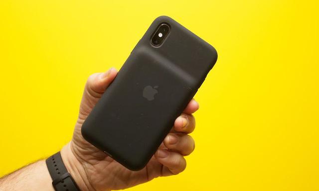 Với chiếc iPhone đang sử dụng, bạn có thể nhìn rõ con người mình! - Ảnh 3.