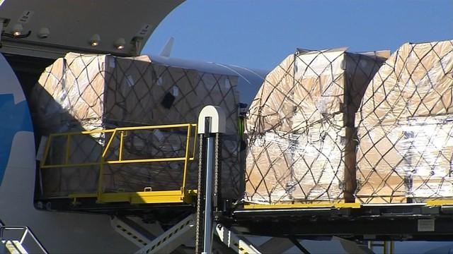 Amazon vận chuyển miễn phí trong 1 ngày cho thành viên Prime - Ảnh 2.