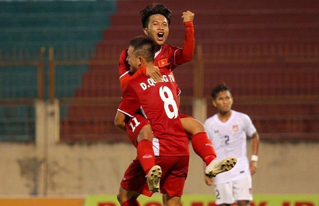 Vòng loại châu Á 2020: U16 và U19 Việt Nam được thi đấu trên sân nhà  - Ảnh 2.