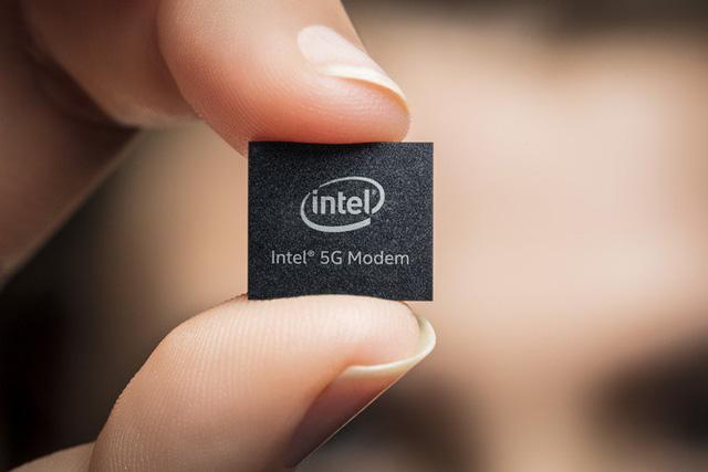 Apple sẽ mua lại mảng chip modem 5G của Intel: Qualcomm hãy đợi đấy! - Ảnh 1.